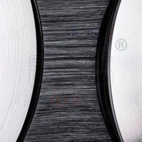 Kanlux  SEIDY CT-DTL250-B lámpa MR16 spot  2X50W