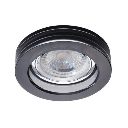Kanlux MORTA B CT-DSO50-B lámpa MR16  50W