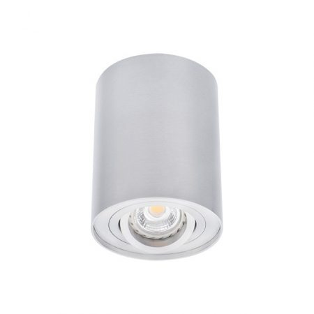 Kanlux BORD DLP-50-AL lámpa GU10 Aluminium