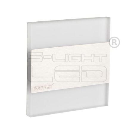 Kanlux dekorációs LED lámpatest TERRA LED meleg fehér