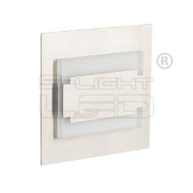 Kanlux dekorációs LED lámpatest TERRA MINI LED meleg fehér