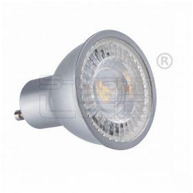 KANLUX PRO GU10 LED 7W-CW fényforrás hideg fehér 120°
