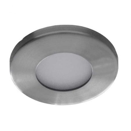 Kanlux MARIN CT-S80-SN  szatén nikkel IP44 fürdőszobákban használható spot lámpa