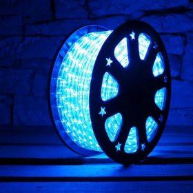 KANLUX GIVRO LED-BL 50M világító cső kék