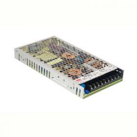 MEANWELL 200W RSP-200-12 200W-12V IP20 beltéri  LED tápegység