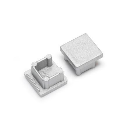 SMART10 ALU LED profil végzáró