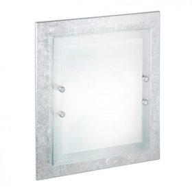 IDEAL LUX ALASKA PL3 Argento ezüst mennyezeti lámpa