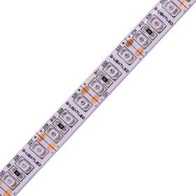 SL-3528WU 120 PIROS  LED SZALAG  120LED/m IP65  PU bevonat