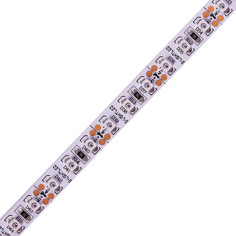 SL-3528WN 120-PINK  S-LIGHT LED SZALAG 120LED/méter  IP20 beltéri  kivitel