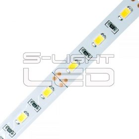 SL-5630WN60 S-LIGHT LED SZALAG IP20 BELTÉRI KIVITEL FEHÉR ~ 2070 lm/ méter  4000K