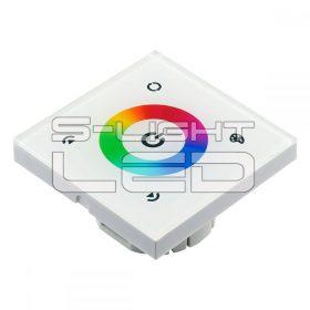 TM08E rgb LED vezerlo