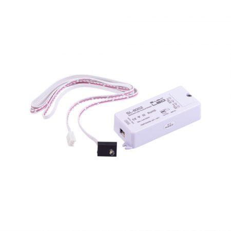 SL-8002 érintőkapcsoló 230V kapcsolására