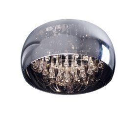 Zuma Crystal Line 05L 40 cm mennyezeti lámpa