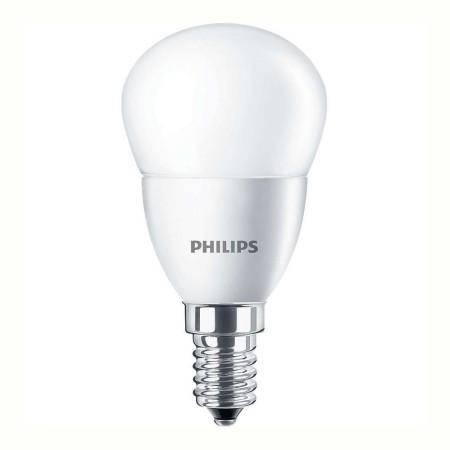E14 LED égő