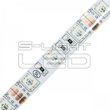 RGB színváltós LED szalag
