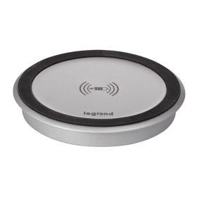 LEGRAND 077580 wireless charger, beépíthető töltő tápegységgel