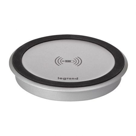 LEGRAND 077580 wireless charger, beépíthető töltő