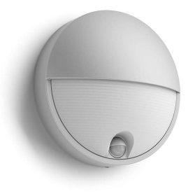 Philips 164568716 Capricorn kültéri fali lámpa (szürke) 1x6W 230V mozgásérzékelős
