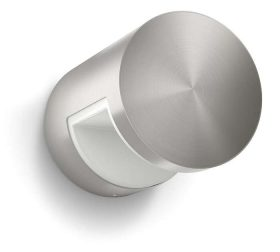 Philips 164684716 Squirrel kültéri fali lámpa (rozsdamentes acél) 1x6W 230V