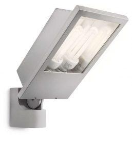 PHILIPS  Botanic gardenspot/floodlight grey 2x2317515/87/16