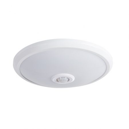 Kanlux FOGLER LED 14W-NW lámpa mozgásérzékelővel 18121