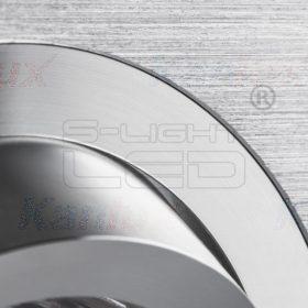 Kanlux  SEIDY CT-DTO50-AL LÁMPA MR16 spot  1X50W