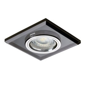 Kanlux  MORTA CT-DSL50-B lámpa MR16 50W