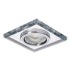 Kanlux  MORTA CT-DSL50-SR üveg spot lámpa 18512