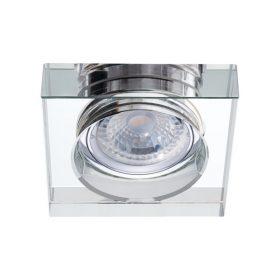 Kanlux MORTA B CT-DSL50-SR üveg spot lámpa 22112