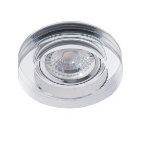 Kanlux MORTA B CT-DSO50-SR üveg spot lámpa  22117