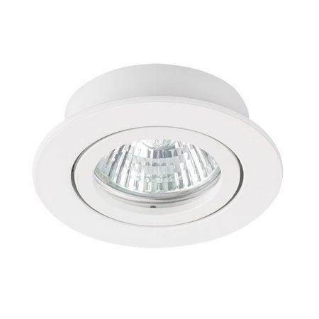 Kanlux DALLA CT-DTO50-W kerek spot lámpa 22430