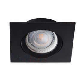 Kanlux DALLA CT-DTL50-B lámpa MR16 50W