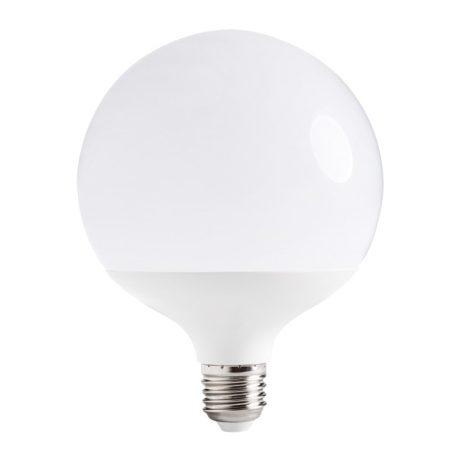 LED E27 16W Kanlux LUNI PRO GLOBE LED E27-WW  1520 lumen meleg fehér  22571