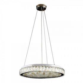 Schuller Dana kristály függeszték beépített LED 56W