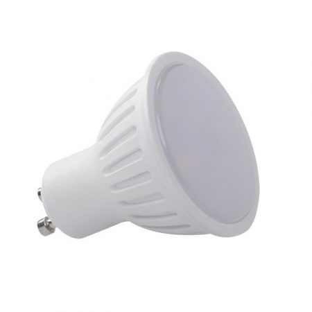 LED GU10  5W Kanlux TOMI LED WW 3000K 360lumen 120° 22700