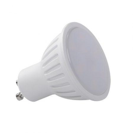 LED GU10  3W KANLUX TOMI LED CW  5300K 250lumen 22703