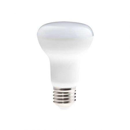 LED E27  8W Kanlux SIGO R63 WW melegfehér 640 lumen  22732