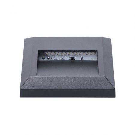 Kanlux 22770 CROTO LED-GR-L lámpa szögletes