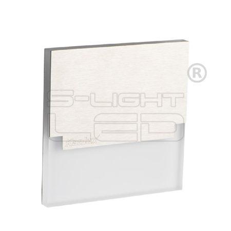Kanlux lépcsővilágító LED lámpatest SABIK LED meleg fehér 23108
