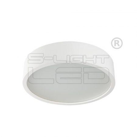 Kanlux JASMIN 270-W/M lámpa E27 60W matt fehér