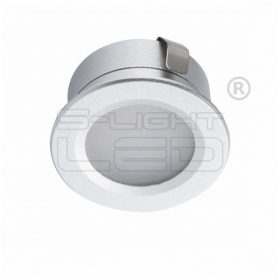 Kanlux IMBER LED CW spot lámpa IP65 hideg fehér