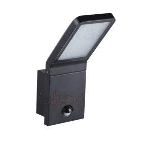 Kanlux SEVIA LED 26-SE mozgásérzékelős kültéri fali lámpa