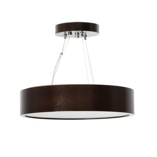 Kanlux JASMIN 270-WE-H lámpa E27 függeszték