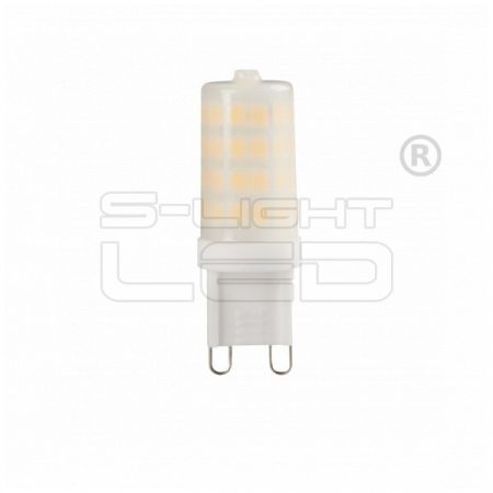LED G9 3.5W Kanlux ZUBI MAX LED WW 3000K