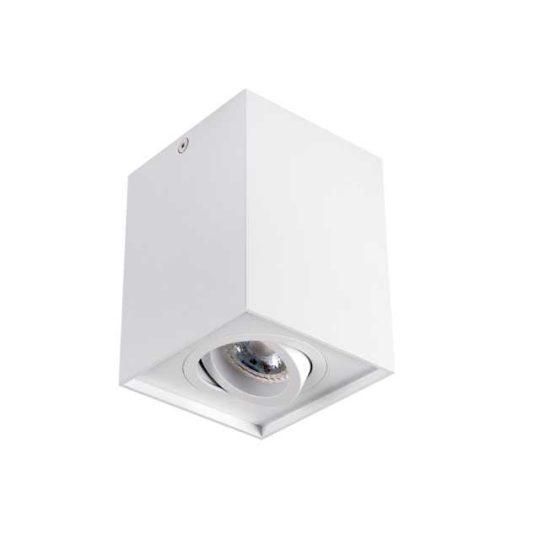 Kanlux GORD DLP 50-W falon kívüli spot lámpa 25470 fehér