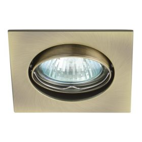 Kanlux NAVI CTX-DT10-AB spot lámpa 2554 (billenthető)
