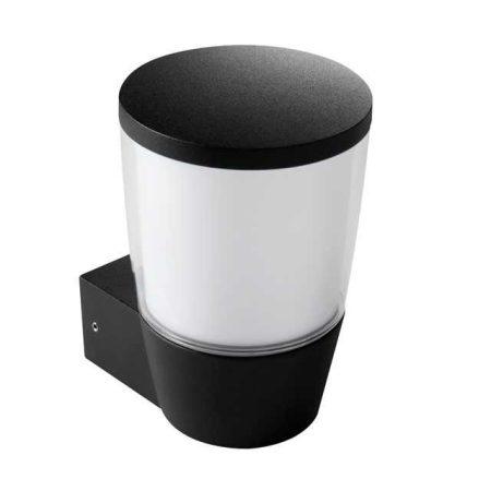 Kanlux SORTA 16L-UP lámpa E27 oldalfali lámpa fekete 25680