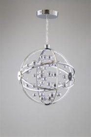 AV-1574-K60 LED csillár 70W 3600 lumen