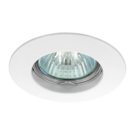 KANLUX LUTO CTX-DS02B-W spot lámpa 2580