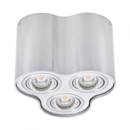 Kanlux BORD DLP-350-AL mennyezeti spot lámpa 25802 alumínium